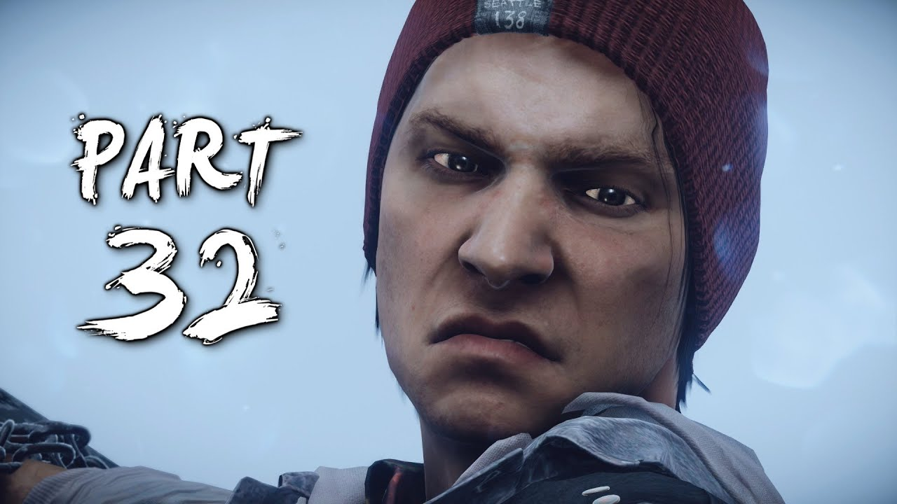 Infamous Second Son Gameplay Walkthrough Part 32