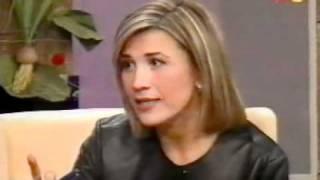 MONICA NARANJO - Entrevista Chicas Malas (TV3) 2ª Parte