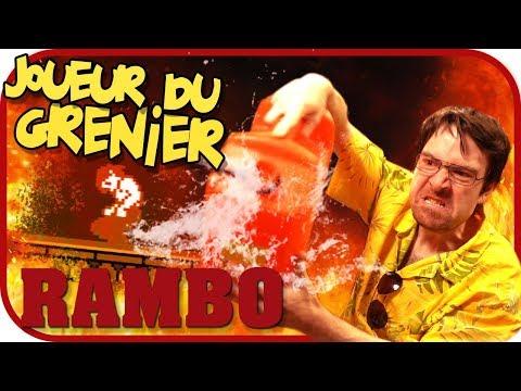 Joueur du Grenier - RAMBO