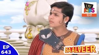 Baal Veer - बालवीर - Episode 643 -  Baalveer\'s Magic Wand Goes Missing