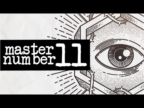 Why People Born With A Master Number 11, 22, Or 33 Have
