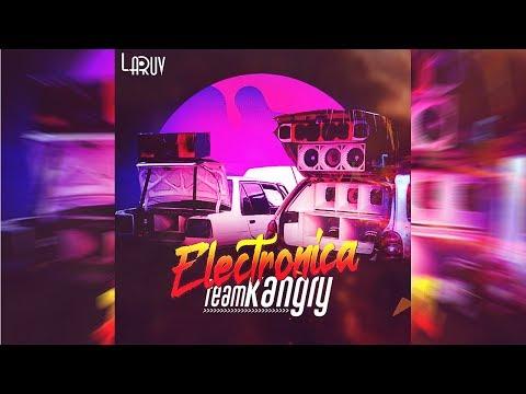Electronica Team Kangry - LARUV