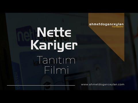 Nette Kariyer
