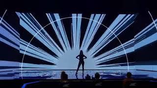 Sara - Single ladies live performance on Dance Dance Dance Thailand (final show)