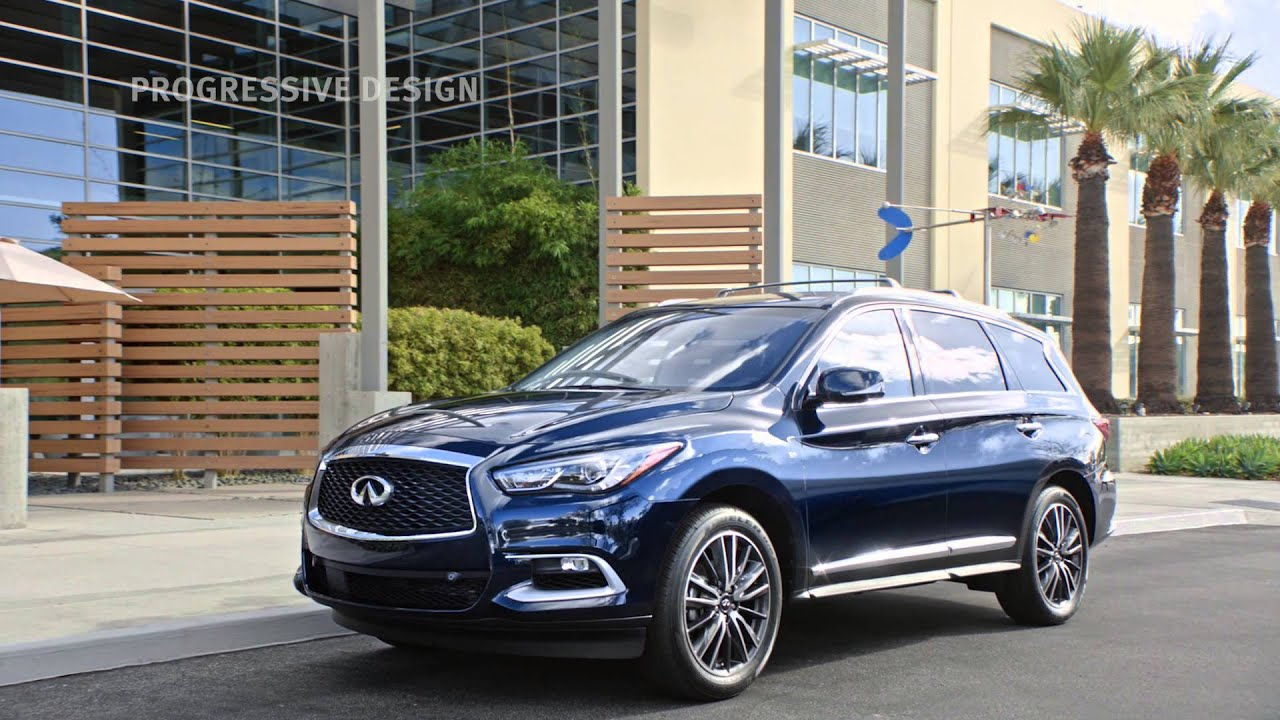 hauler infiniti acura refined awd review family spacious the