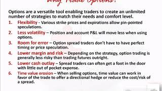 Learn how to pay for vertical spreads using an option ladder strategy.