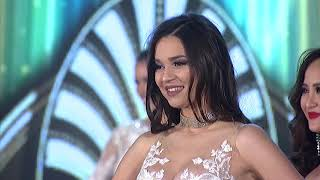 Lilit Martirosyan Miss Globe 2017 (Tirana, Albania)