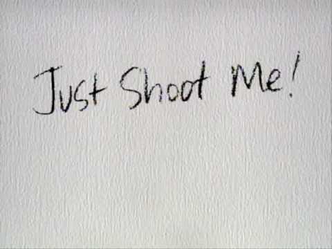 New Theme Song Lyrics: Just Shoot Me