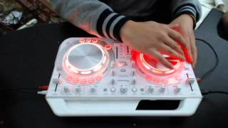 WeGo2 Hardstyle Mix