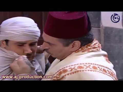 أبو عصام يكتشف علاقة جميلة و بشير .. و الله يستر - تاج حيدر و أسامة حلال و عباس النوري