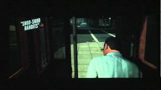 L.A. Noire Free Roam Part 1