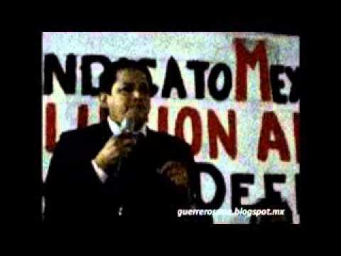 Carece CFE de  Legitimidad para Realizar Cobros y Cortes de Luz Dip. Fernando Cuellar 7 marzo 2013