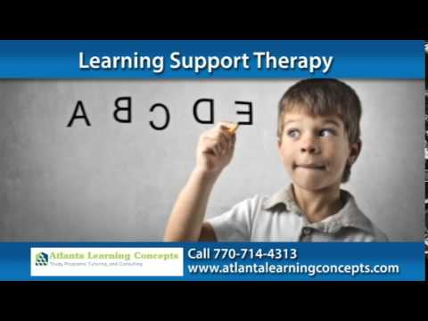 Atlanta Learning Center | Atlanta Learning Concepts