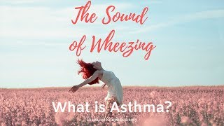 What is Asthma? (The Sound of Wheezing)