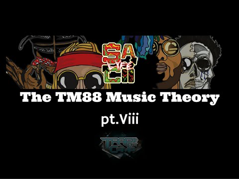 TM88 Music Theory pt.8: Non-Musical
