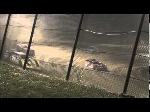 UMP Summer Nationals Feature from Brushcreek Motorsports Complex 7/17/14.