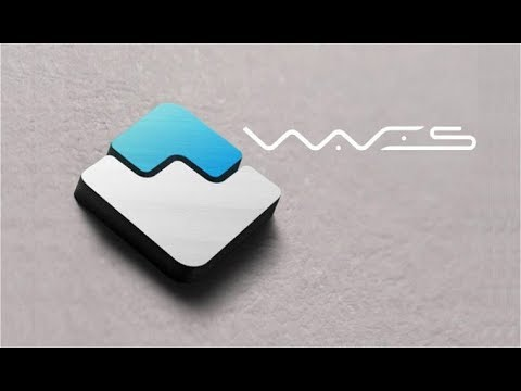 Free Cryptocurrency from the Waves Platform