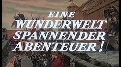 Prinz Eisenherz Trailer (1954)