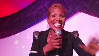 Denise Pearson - I'm every woman + Can't wait another minute (Live - Deniece Pearson - Five Star)