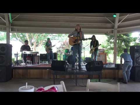 Tanner Sparks Band