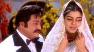 Lahiri Lahiri Lahirilo Movie || Manthramedo Video Song || Harikrishna, Vineeth, Bhanupriya, Sanghavi