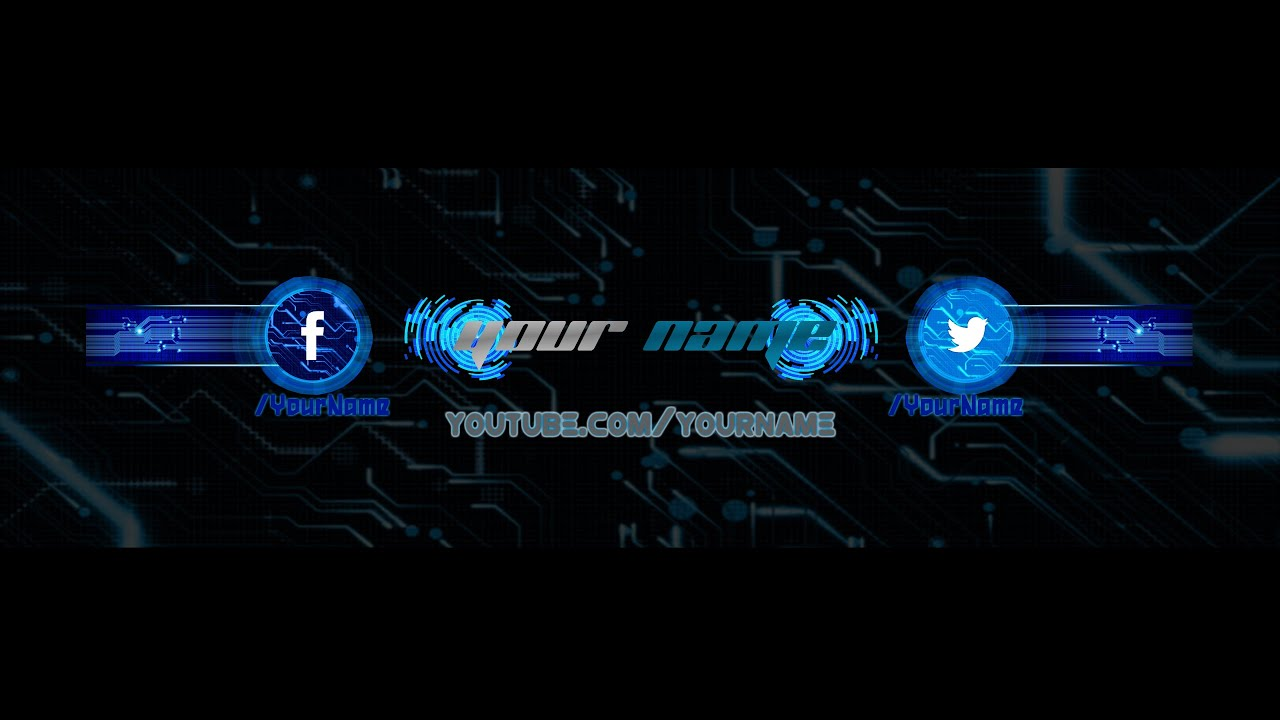 Gaming backgrounds for youtube banner wwwpixsharkcom images galleries with a bite for Youtube channel art downloads