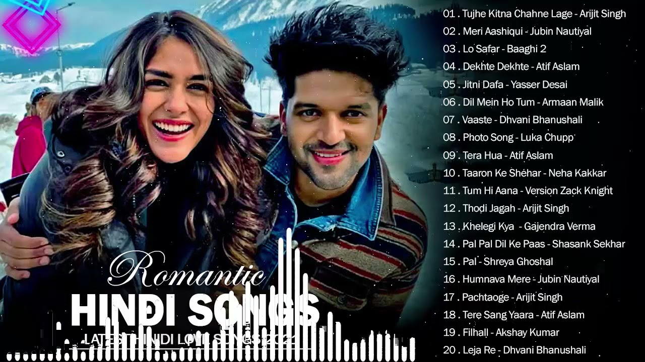 NEW HINDI LOVE SONGS MASHUP May 2021 // Best Songs Of Guru Randhawa, Atif Aslam, Neha Kakkar, Dhvani