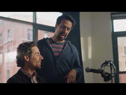 American Express Presents New Ad Campaign With Lin-Manuel Miranda