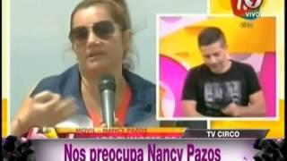 Nancy Pazos explotó de furia : Romance confirmado entre Diego Santilli y Analía Mayoprano