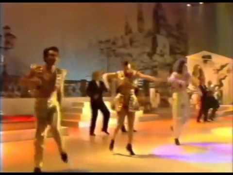 Фестиваль Звёзды фортуны 1991 год София Ротару   Караван любви, белая ночь, была ни была ноябрь