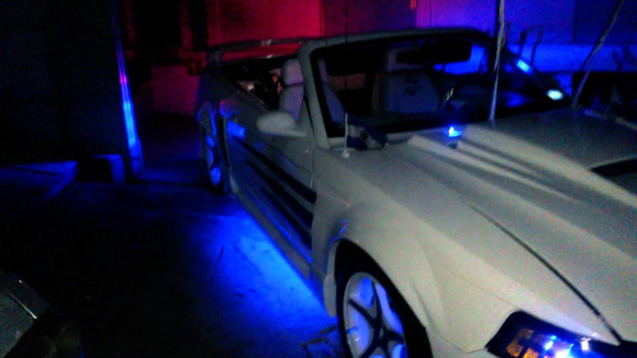 Carros Tuning El Salvador Mustang Mg 3 Youtube