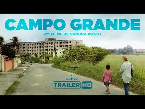 Campo Grande - Trailer HD