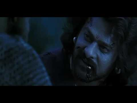 Heart wrenching scene of bahubali 2