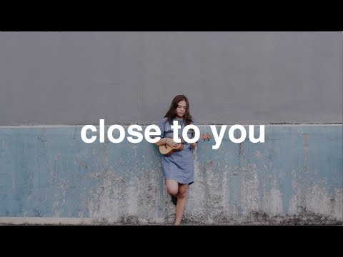 Close To You- The Carpenters (ukulele cover) | Reneé Dominique