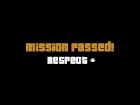 Музыка из гта сан андреас миссия выполнена