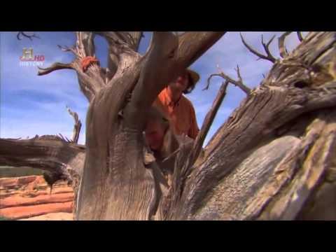 Mystery of the Anasazi (SECRET ANCIENT HISTORY DOCUMENTARY)