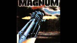 Magnum - Kingdom Of Madness (live 1979)