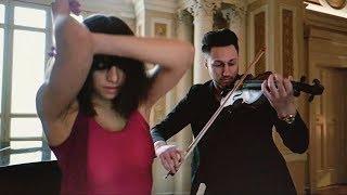 Shallow (A Star is Born) - Lady Gaga & Bradley Cooper - Violin Cover - Valentino Alessandrini
