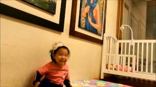 korean baby girl johnny johnny yes papa 영유아 여어 노래 b lai việt hn ht tiếng anh 2year old