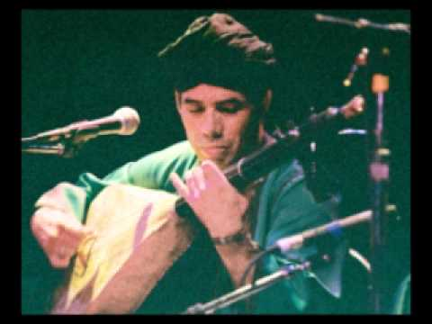 The Middle Of The Night - Master Musicians of Jajouka