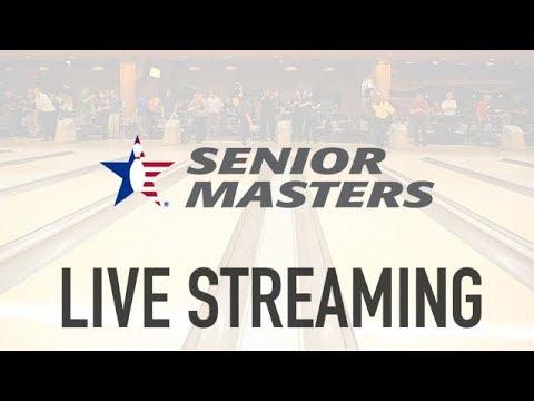 2018 USBC Senior Masters - Qualifying Round 1 (B Squad)