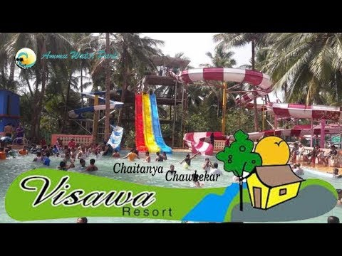 Visava Resort In Virar One Trip With Friends Youtube