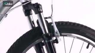 Горный велосипед женский Trek Skye S WSD для кросс-кантри (2015)(Велосипед Trek Skye S - cсовременный горный женский велосипед специально сконструирован для девушек и подростко..., 2015-04-07T09:45:39.000Z)