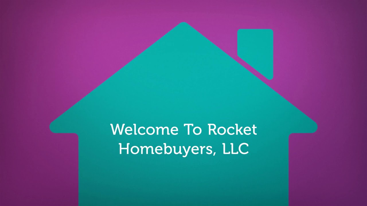 Rocket Homebuyers, LLC - We Buy Houses in Omaha, Nebraska