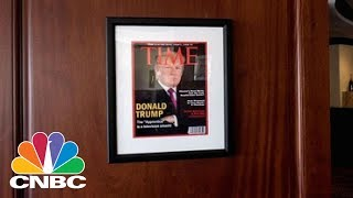 President Donald Trump Clubs Told To Remove Phony Time Magazine Issues | CNBC