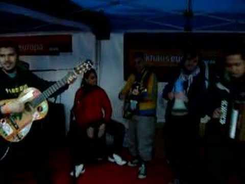 "CHE SUDAKA 2008-MULHEIM,DE ""Radio"""