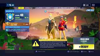 Fortnite 100 SUBS GIVEAWAY, gaming with Subs, Item shop reset