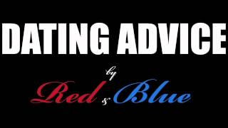 Dick Figures - Dating Advice with Red & Blue [GERMAN]