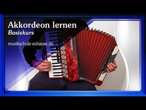Diatonisches Akkordeon lernen - nach Gehör und nach Partituren from YouTube · Duration:  16 minutes 21 seconds