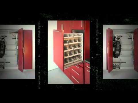 Choosing Overhead Garage Storage Solutions Youtube